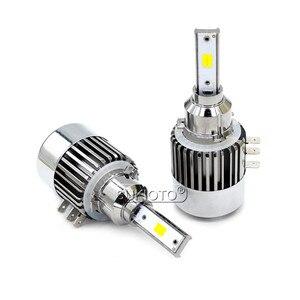 Image 5 - SUKIOTO phare de voiture, feux de jour EMC, pour Kuga Golf 7 Touarge CX5, 2 pièces LED H15 120W 12000LM LED CANBUS 6000K