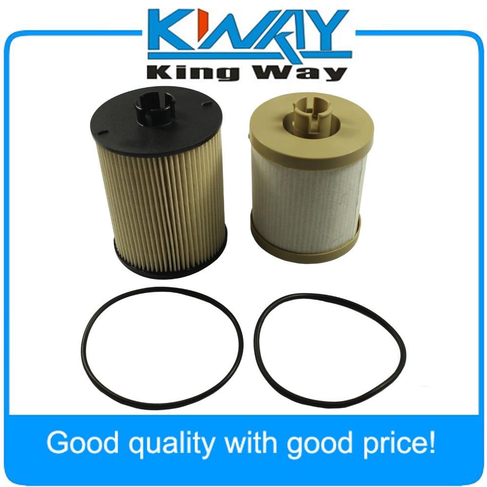 medium resolution of new fd4617 fuel filter fits for ford powerstroke f 250 f 350 f 450 super duty 6 4l