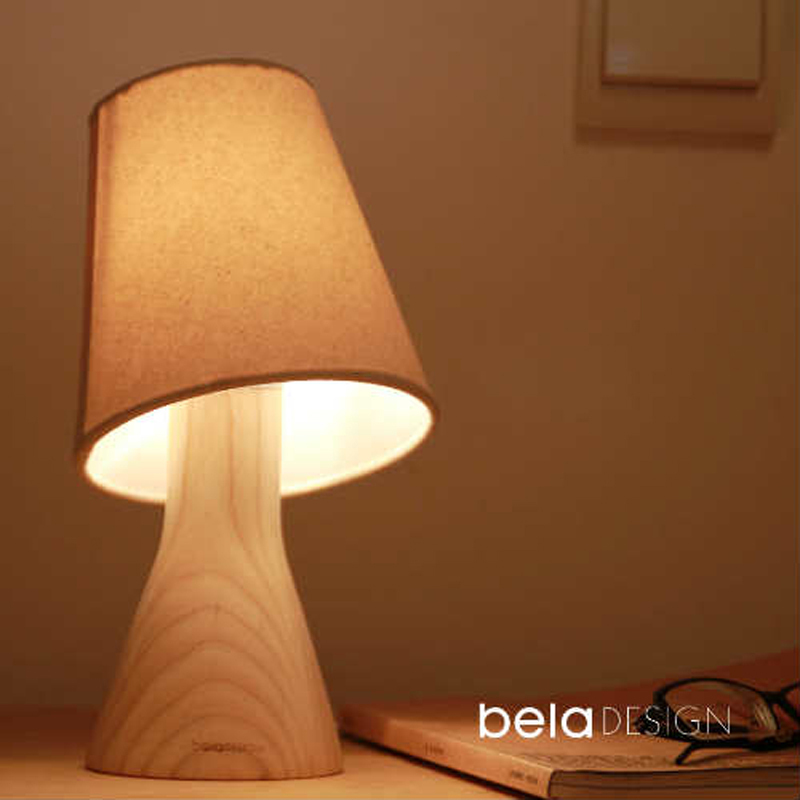 beladesign 2015 if design award five star brand hotel wooden lamp hotel bedside lamp underground lamp in table lamps from lights lighting on