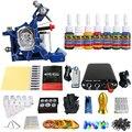 Starter kits máquina de tatuagem TK105-27