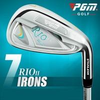 PGM Golf Club Lady 7 RIO Stainless Steel Club Head Driver Golf Articles TIG014