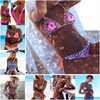 Sexy Bikinis Women Swimwear Push Up Bikini Set Swimsuit Brazilian Biquini Bathing Suit Swim Wear Beachwear