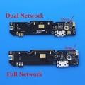 5 unids para xiaomi redmi note 3 pro hongmi note 3 Pro USB de Carga Enchufe Conector Dock Junta + Micrófono Flex Cable de Reemplazo partes