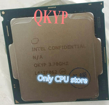 Intel I7 7700K ES Quad 8M 3.7G QKYP LGA1151 Quad core 3.7 ghz 4.0 ghz HD630 grafische kaart