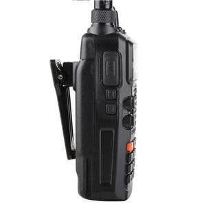 Image 3 - General Walkie Talkies for Wouxun KG 889 VHF/UHF Waterproof Dual Band Ham Two Way Radio Portable CB Radio Handheld Receivers