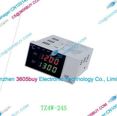 new Temperature controller TZ4W-24S