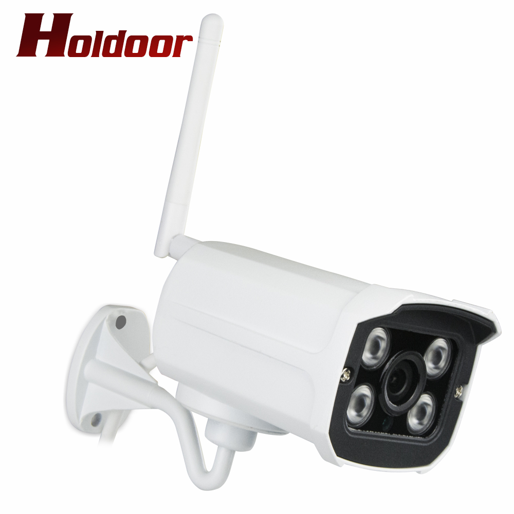 IP Camera 720p wifi support Micro SD Card Outdoor Waterproof Mini Wireless Cctv Security System home cam surveillance infrared ip camera 720p wifi hd support micro sd slot waterproof cctv security wireless mini p2p outdoor infrared ir network home cam