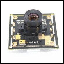 2MP H264 HD Camera module  1080P webcam with Microphone