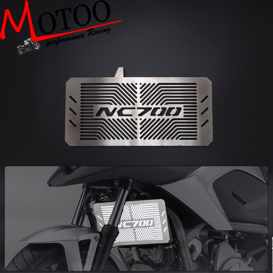 Моту - мотоцикл, средство защиты радиатора для Honda 700 НЗ сайту nc700 С/Х NC700S NC700X NC в 700-х годах/х 2012 2013 2014 2015 2016 аксессуары