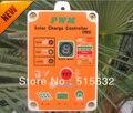 100% brand new Controller 12V24V10A waterproof solar home, garden lights universal controller