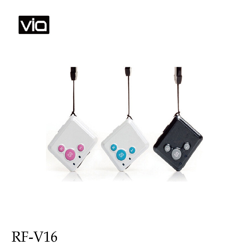RF-V16 Free Shipping Mini Personal GSM GPS GPRS Tracker Personal Emergency Locator Tracking Device Real Time 2016 new tkstar bar mini personal trackerreal time tracking support android and ios platform free web application free shipping