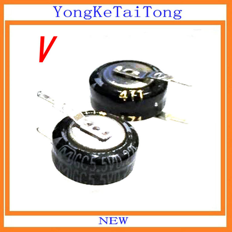 Worldwide delivery super capacitor 10pcs in Adapter Of NaBaRa