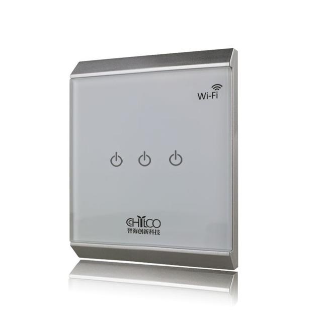 Chitco inalámbrico interruptor de toma de luz precio de fábrica en venta