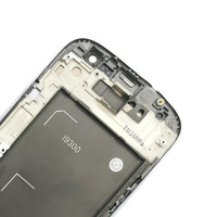 galaxy s4 For Samsung Galaxy S4 I9500 I9505 Lcd Display Screen Touch Digitizer With Frame Assembly Replacement (3)