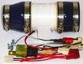 Auto cargador de Turbo del coche Turbo-5000 turbocompresor eléctrico electrónico Supercharger turbina