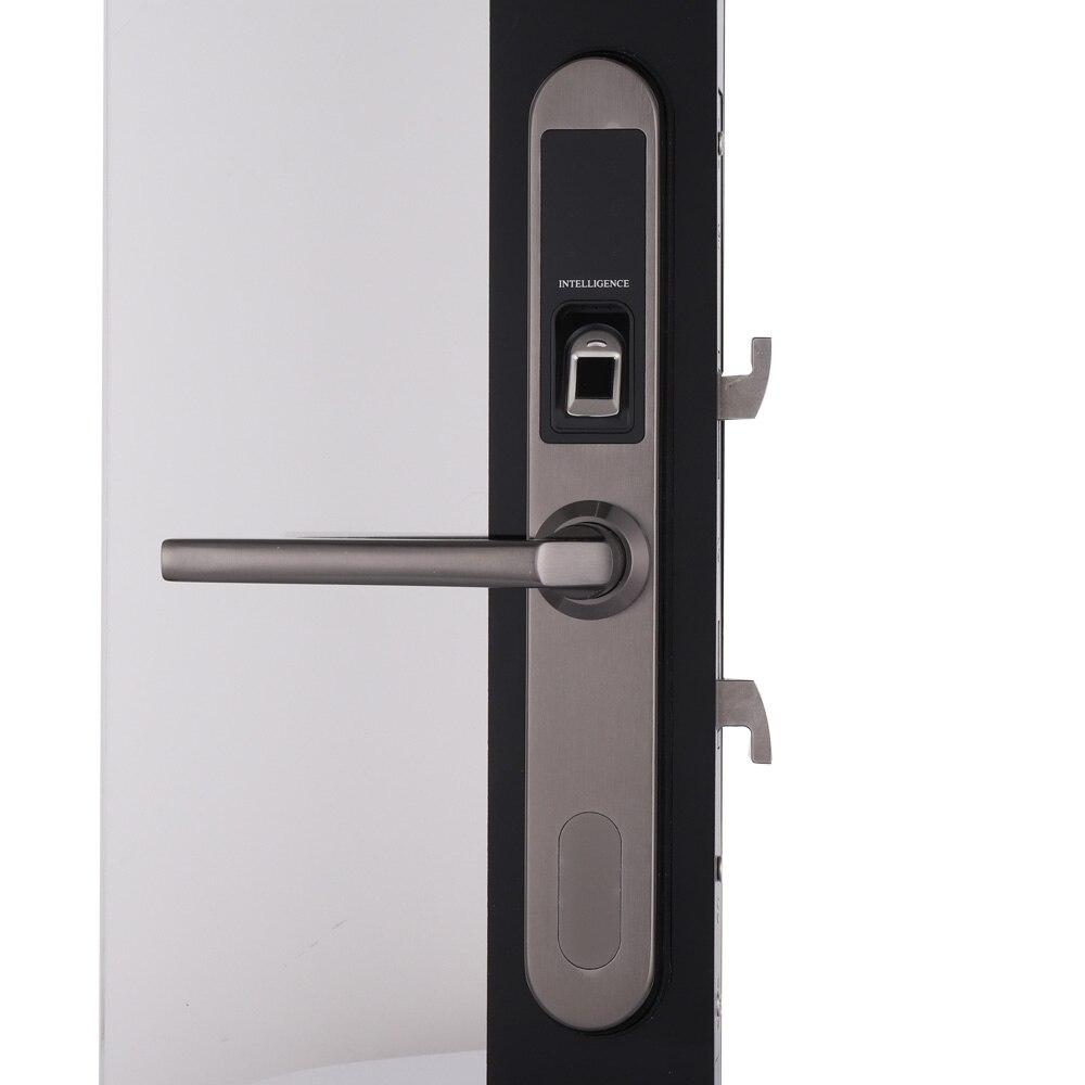 Sicherheit & Schutz Fingerprint Türschloss Biometrische Türschloss Smart Türschloss Fingerprint Lock