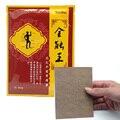 24 Pcs/3 Sacos de Medicina Chinesa Tiger Balm Patch Gesso Tiegao Gesso Alívio Da Dor Medicado Quente Muscular Dores E Dores K00903
