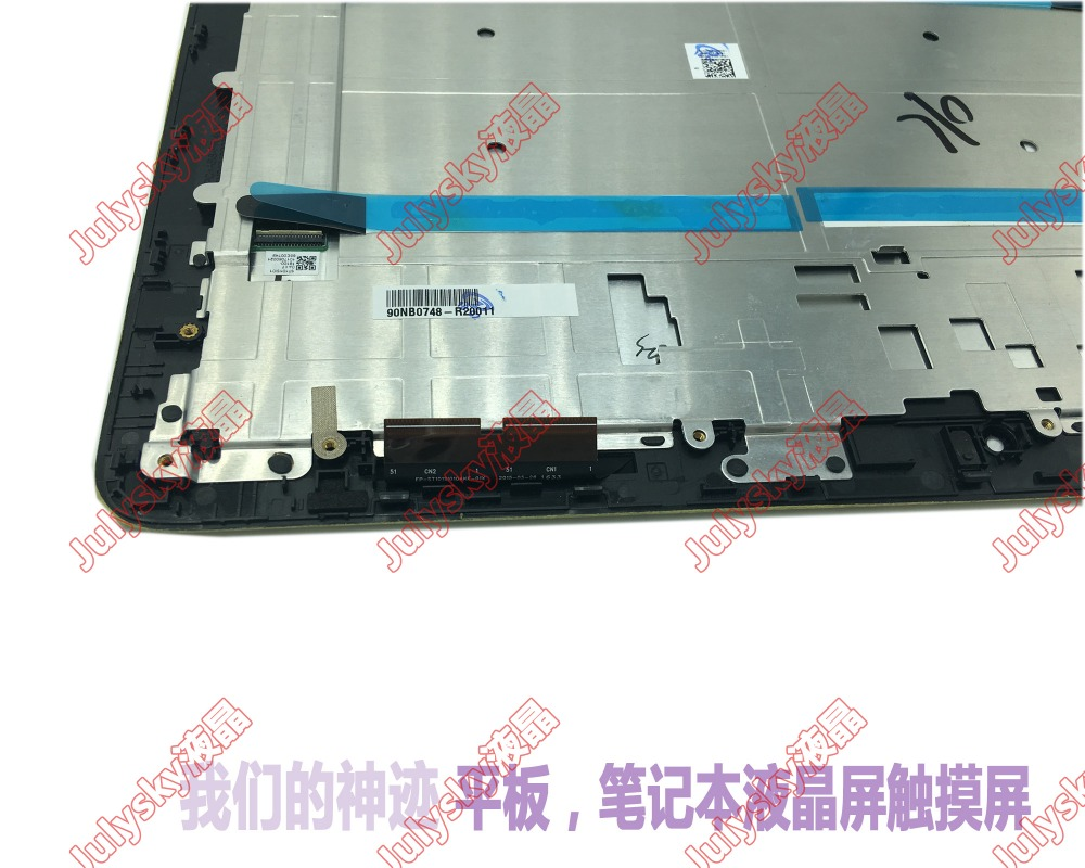10 1 Tablet LCD display with touch function for ASUS T100H B101EAN02 0 T100HA LCD display
