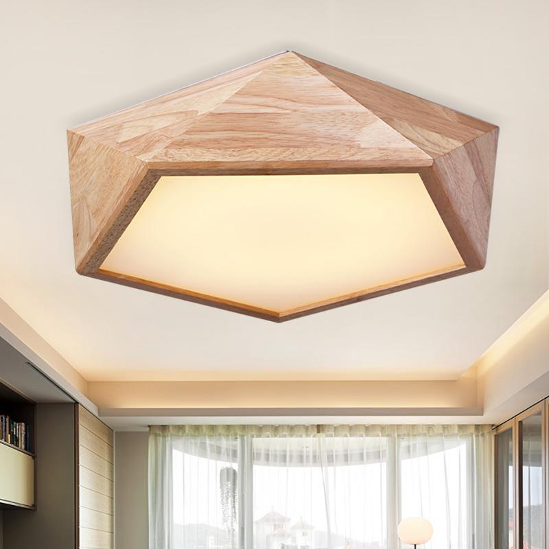 Plafond Lamp Celling Lighting For Living Room Lampen Modern LED Lampara Techo Plafonnier Luminaria De Teto Ceiling Light