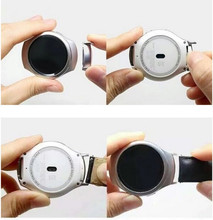 Stainless Steel Connector Watch Band for Samsung Gear S2