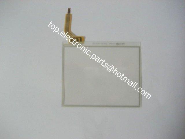 Car navigation GPS LCD display screen + touch screen digitizer for Garmin Zumo 400 500 450 550, 79mmx 64.5mm 3.5 QVGA.Mod & TP