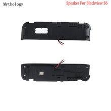 For Blackview S6 Loud Speaker Flex Cable Smartphone 5.7Mobile Phone Repair Part Mythology