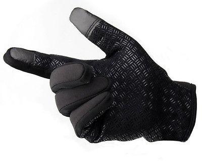 Windproof Sport Gloves