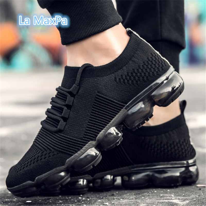 NEW Breathable Brand Outdoor Sport shoes men Sneakers man Running Shoes women Cushioning Comfortable Jogging Walking Trainers o