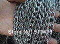 High Quality!50 Meters Bright Finished Stainless Steel 7mm Chain.Jewelry Finding DIY Necklace Bracelet in Bulk