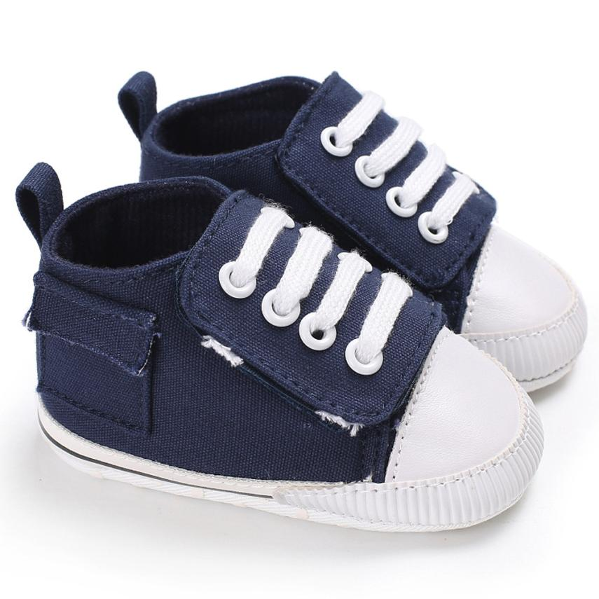 BMF TELOTUNY Fashion Cute Boy Girls Baby Soft Sole Cotton Crib Shoes Toddler Boots Shoel ...