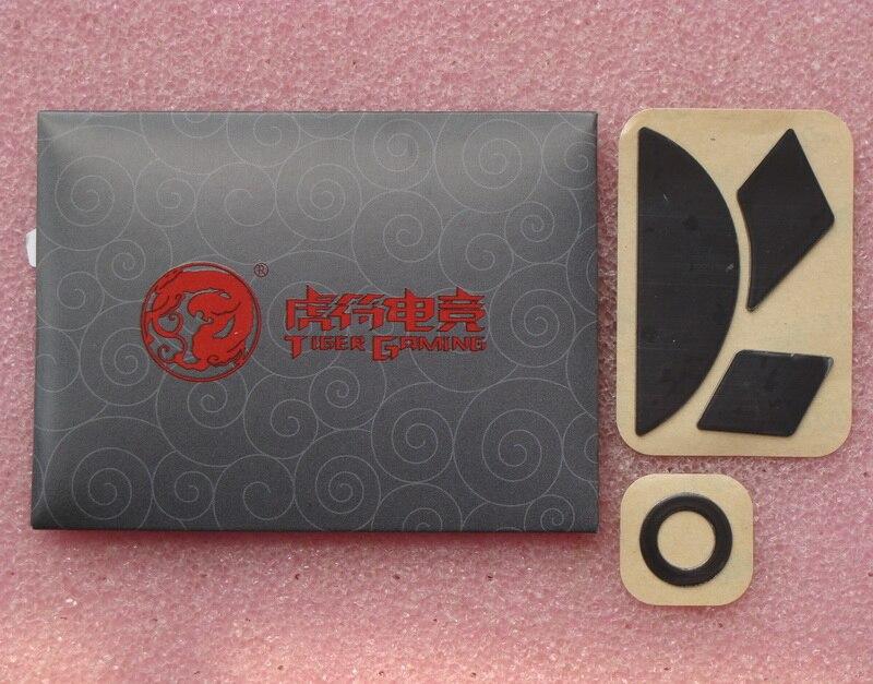 Original Tiger gaming mouse feet mouse glide for Razer Naga 2014 Teflon mouse pad