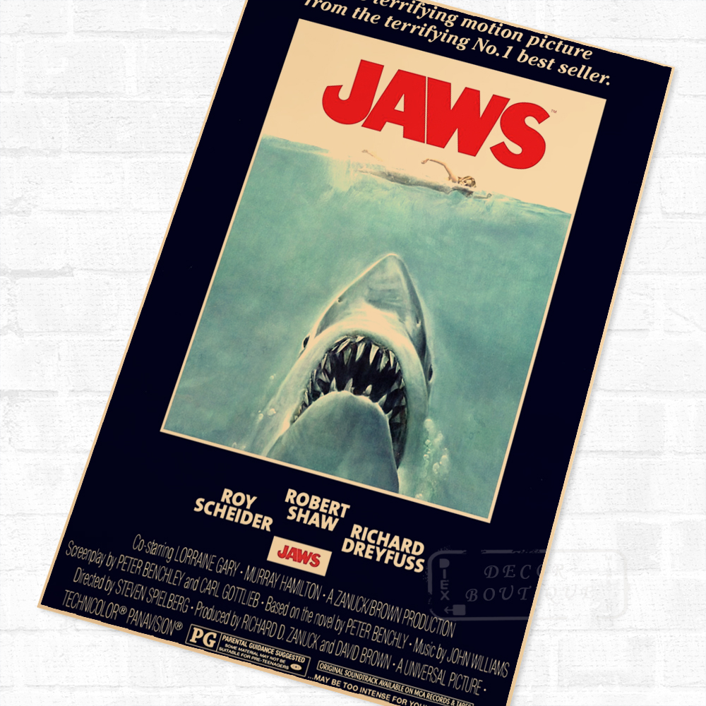 Jaws Book Cover Art ~ Jaws characters brody roy scheider jawsmovie jawsmovie