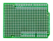 الشحن مجانا (10 قطعة/الوحدة) prototype pcb ل uno r3 درع مجلس diy