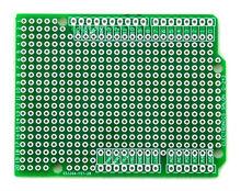 Gratis verzending (10 stks/partij) prototype pcb voor uno r3 shield board diy