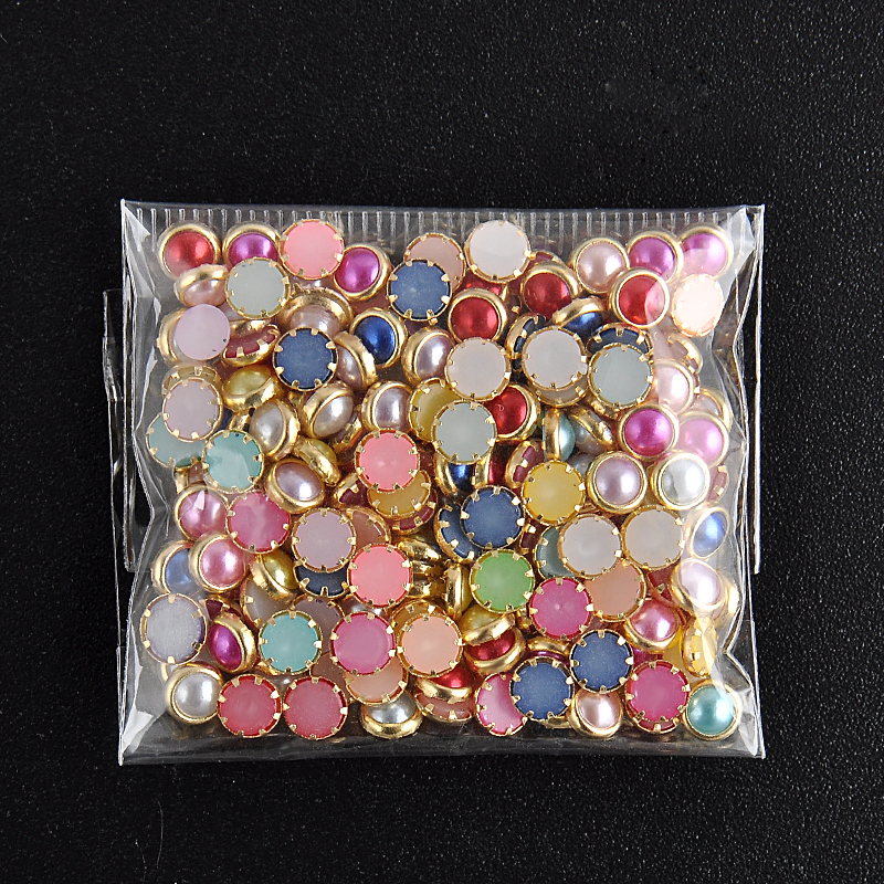 4mm 200pcs 3D DIY Nail Art Tip Mixed Colors Nail Rhinestones 2016 Beauty Nail Decoration Glitter  NA1049 10pcs gold 3d rudder metal flower pearl music note mixed rhinestones cross nail art decoration jewelry nails supplies y180 187