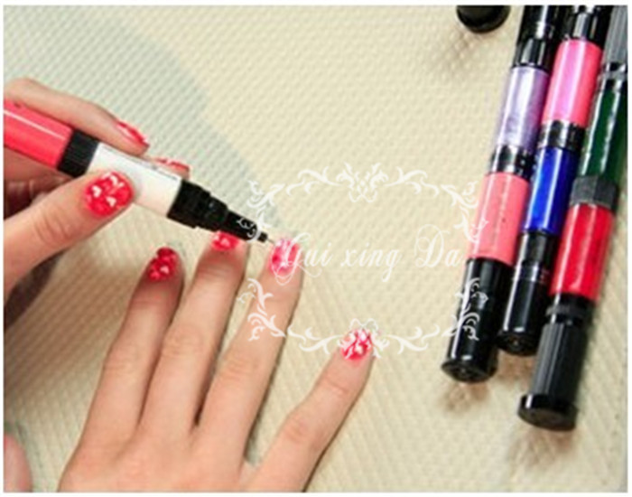 Nail design kits as seen on tv choice image nail art and nail nail polish markers as seen on tv best nail 2017 as seen on tv nail polish prinsesfo Image collections