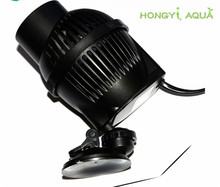 Sunsun JVP102 One Powerhead 12w 5000L/H Aquarium Fish Tank Marine Freshwater Wave Maker Air Pump Wavemaker