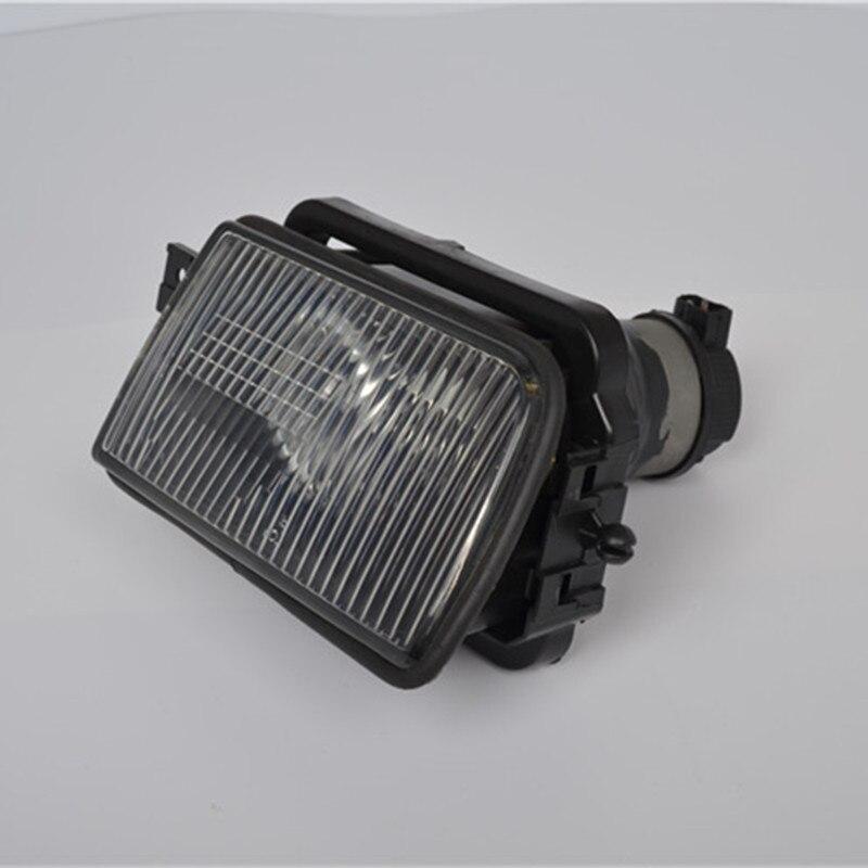 MZORANGE For BMW E34 525I 520I 530I 540I 1987/88/89/90/91/92/93/94/95 car styling fog lights 1 SET Fog Light Shell Without Bulb car styling fog lights for bmw e64 2004 05 06 12 v 1 set