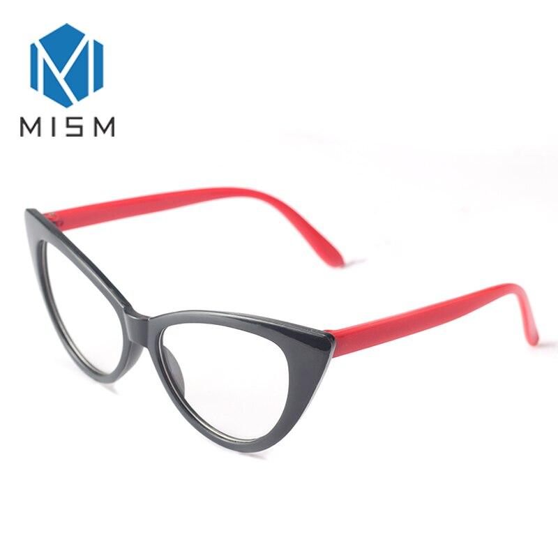 e1a6f32db1 M MISM New Women Glasses Frames Sunglasses White Clesr Lens Men Eyewear  Male Summer Eyeglasses Candy Colors Sun Glasses Frame-in Sunglasses from  Apparel ...