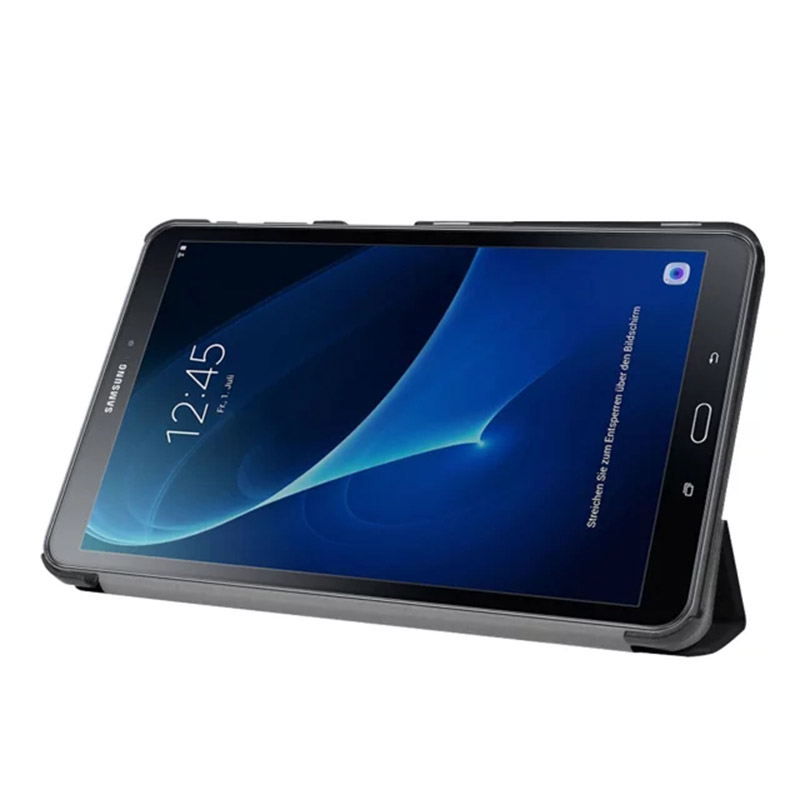 CucKooDo Funda ultra delgada y liviana con soporte para Samsung - Accesorios para tablets - foto 3
