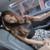 Hombro Tank Top Crop Top Mujeres 2016 de Invierno de Punto de Algodón Tops Halter Femme Debardeur Recortada Blusas Ropa de Mujer Chaleco