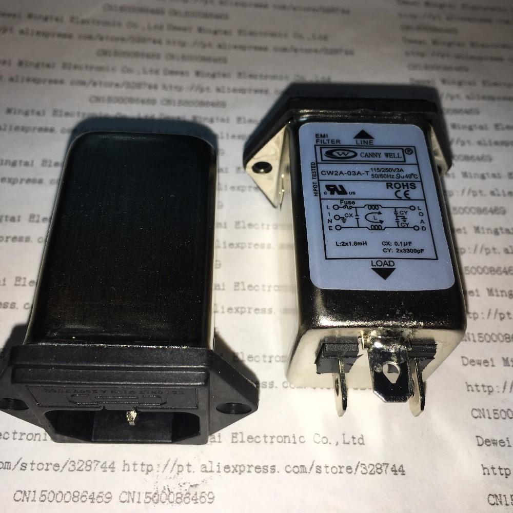 Электронный фильтр 1 ./cw2a /03 /3