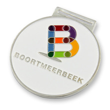 Personalized Cheap Medal for Anniversary Awarded cheap custom oem silver enamel medals with ribbons