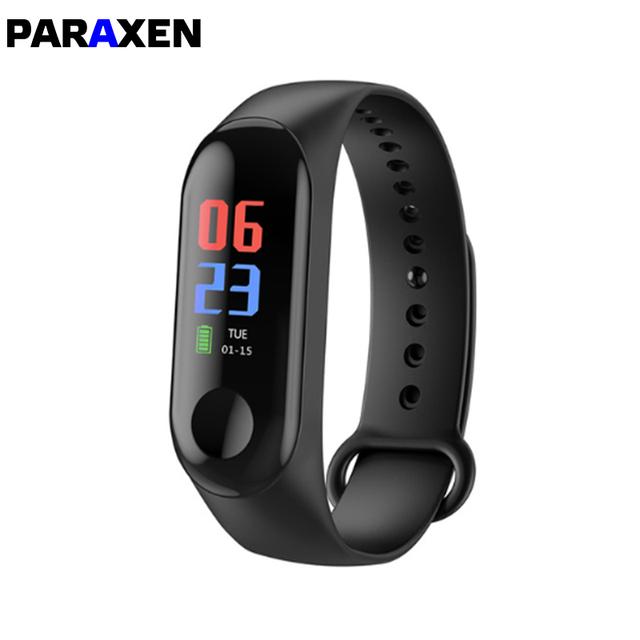 PARAXEN Smart M3 bracelet