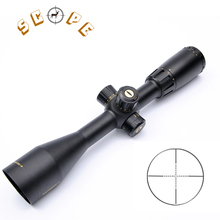 4-16X44 SP Cat Eye Hunting Riflescope Tactical Optical Riflescope Rangefinder Rifle Scopes For Sniper Airsoft