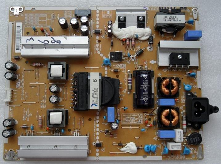 Tüketici Elektroniği'ten Hoparlör Aksesuarları'de 49lf630t 49 inç TV elektrik panosu title=