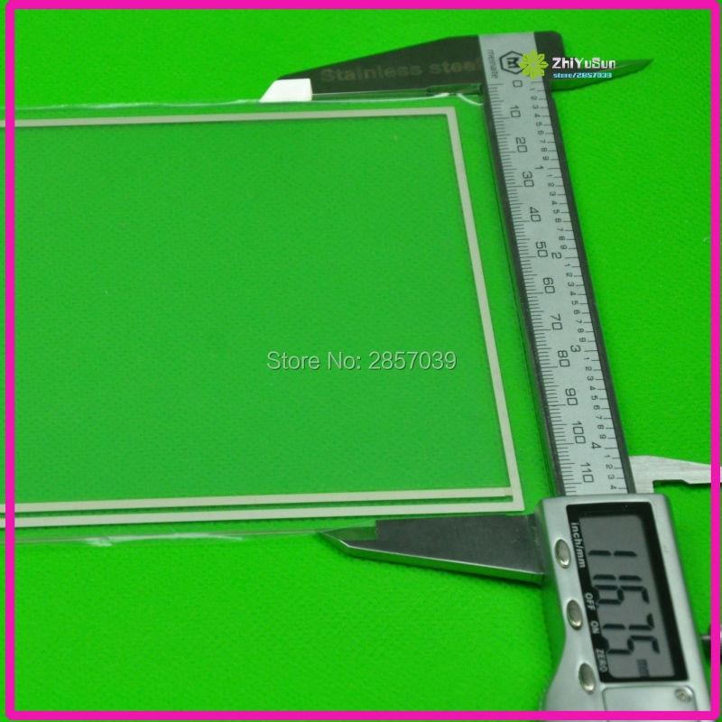 078005 YENİ 8inch 4 cərgəli sensor ekran paneli 192 * 116 - Planşet aksesuarları - Fotoqrafiya 5