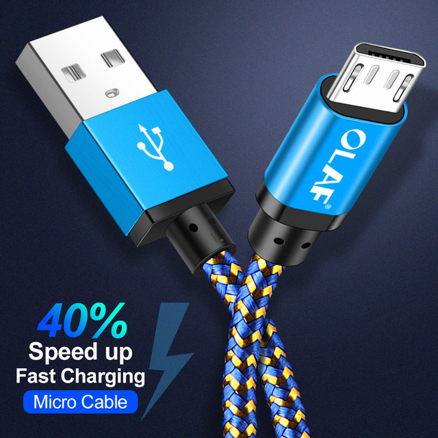 New Micro USB Cable