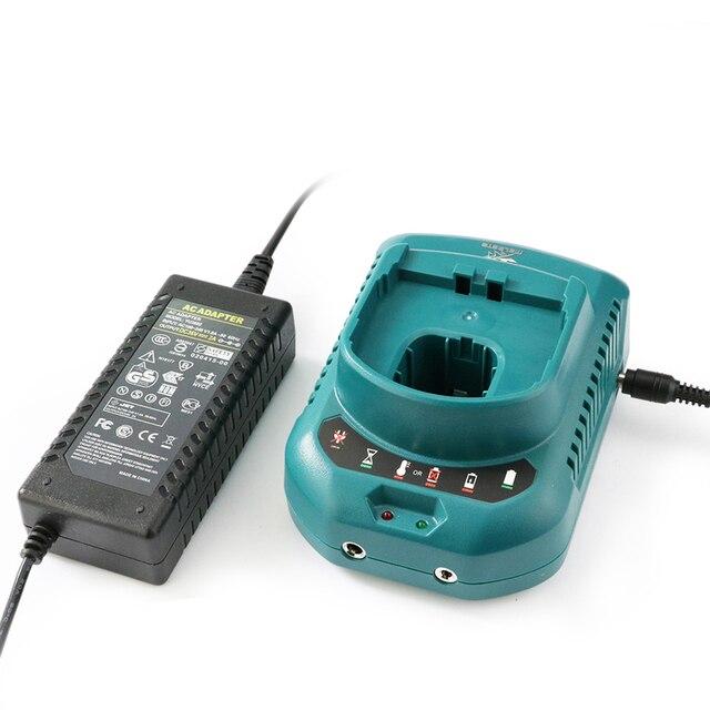 Melasta furadeira sem fio carregador de bateria para RYOBI 12 V 14.4 V 18 V ABP1801 ABP1803 PS120 P108 P104 Ni Cd Li Ion NI-NH bateria