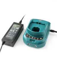 MELASTA Cordless Drill Battery Charger For RYOBI 12V 14 4V 18V ABP1801 ABP1803 PS120 P104 P108